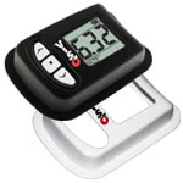 VISO II Altimeter Pocket